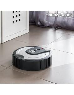 Robot Cattura Polvere 2