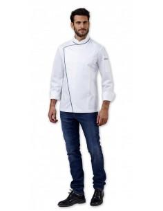 Giacca Chef Alan Siggi - 1