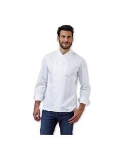 Giacca Chef Kirk Siggi - 1