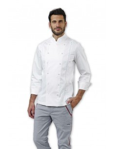Giacca Chef Multisize...