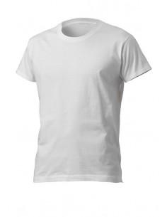 T-shirt  Da Lavoro M/C...