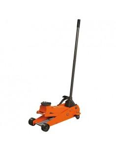 UNI6201103 - Cric A Carrello Modello SRWH 3000 QL - Con Alzata Rapida - Portata 3T - 1 2