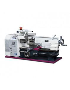 OPT050OP0310 - Tornio Modello TU 2004 V Con Visualizzazione Digitale E Regolazione Continua Del Numero Di Giri - Potenza 230 V -