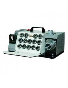 OPT050OP0015 - Affilatrice Modello GH10T Per Punte Elicoidali In HSS O Metallo Duro - Potenza 450W - 1
