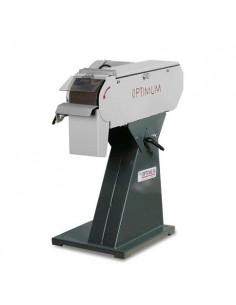 OPT055OP0150 - Levigatrice A Nastro Modello BSM 150 - Dimensioni 575x995x1025 Mm - Potenza 400 V - 1