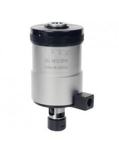 OPT3352042 - Maschiatrice Con Frizione Di Inversione Da M5 a M12 - 1