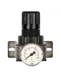 """AIR2316250 - Regolatore Di Pressione Attacco 1/2"""" - 1"""