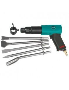 AIR2402300 - Scalpello Professionale Modello MHB PRO - Numero Colpi: 2200 Rpm - 1