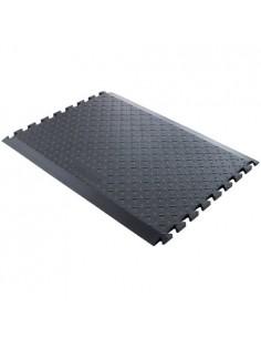STAUMT2433E - Tappetino Anti-Fatica Componibile Pezzo Intermedio Lungo 61x84x1,5 Cm - 1