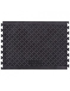 STAUMT2433E - Tappetino Anti-Fatica Componibile Pezzo Intermedio Lungo 61x84x1,5 Cm - 1 2