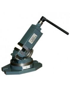 OPT3354170 - Morsa A Vite A Due Assi Modello ZAS 50 - 50 mm - 1