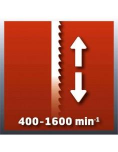 Traforo oscillante TH-SS 405 E 2