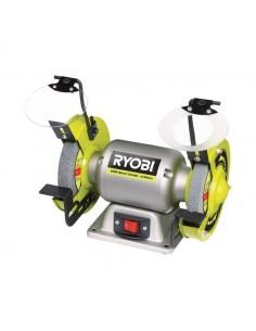 Smerigliatrice da banco Ryobi RBG6G 250W