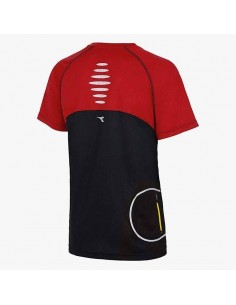 T-Shirt Da Lavoro Diadora...