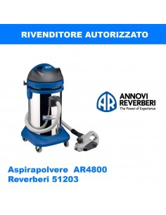 Aspiratore AR Blue Clean...