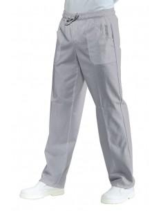Pantalone con elastico -...