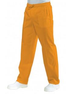 Pantalone con elastico -... 2