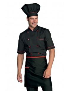Giacca Cuoco Alicante Mezza...