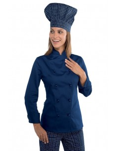 Giacca Lady Chef - Isacco... 2
