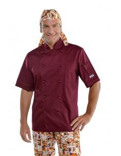 Giacca Cuoco Classica -...