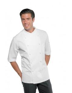 Giacca cuoco Panama -...
