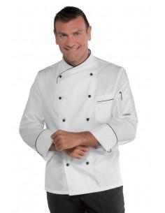 Giacca cuoco Panama -... 2
