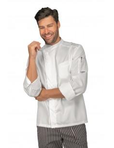 Giacca cuoco Bilbao -...