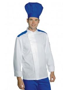 Giacca cuoco Malaga -... 2