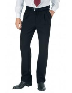 Pantalone Uomo 2 Pinces -...