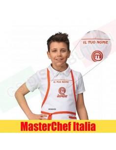 Grembiule Masterchef Italia...