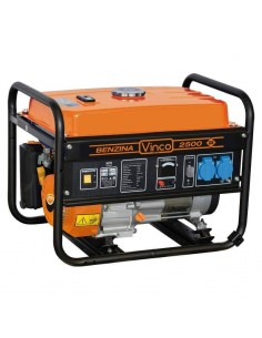 Generatore benzina / avv. a...