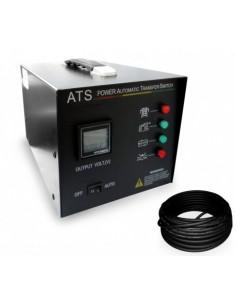 Kit ATS Vinco trifase e...