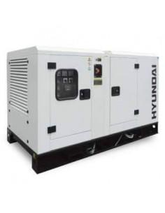 Generatore diesel Hyundai...