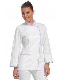 Giacca Chef Donna Kiko Chef...