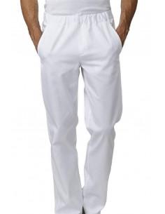 Pantaloni Blu/Nero/Bianco...
