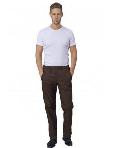 Pantaloni Tabacco/Grigio...