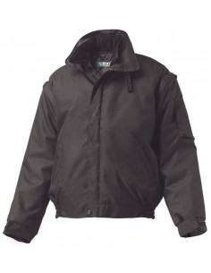 Bomber Silver Outdoor 2