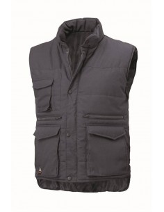 Gilet Imbottito Copper Outdoor