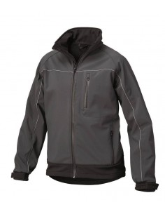 Giubbino (Softshell) Outdoor 2