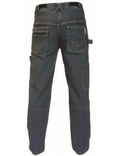 Pantalone Jeans Mech Pantaloni