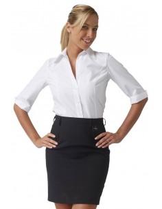 Camicia Donna Manica ¾...