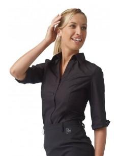 Camicia Donna Manica ¾... 2