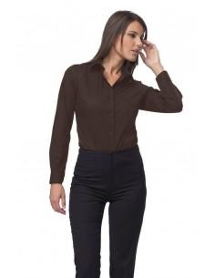 Camicia Donna M/L Lisa...