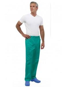 Pantaloni Unisex Azzurro... 2