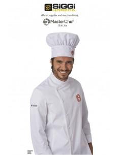 Giacca Masterchef Siggi...