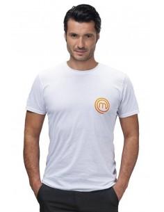 T-Shirt Uomo Masterchef...