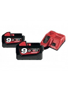 Milwaukee | M18 Nrg-902 |...
