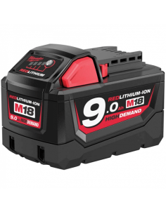 Milwaukee | M18 Nrg-902 |... 2