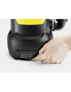 Elettropompa per acque scure SP 7 Dirt Karcher 1.645-504.0 - 1 2