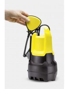 Elettropompa Per Acque Scure Sp 5 Dirt Karcher 1.645-503.0 - 1 2